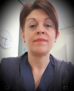 Sanda Mitroi, Lucas Love Healthcare nurse
