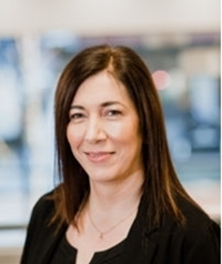 Nicola McClean, LLHC Nurse Manager